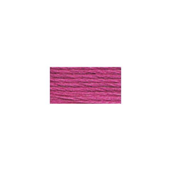 DMC Six-Strand Embroidery Floss Cone (3607)