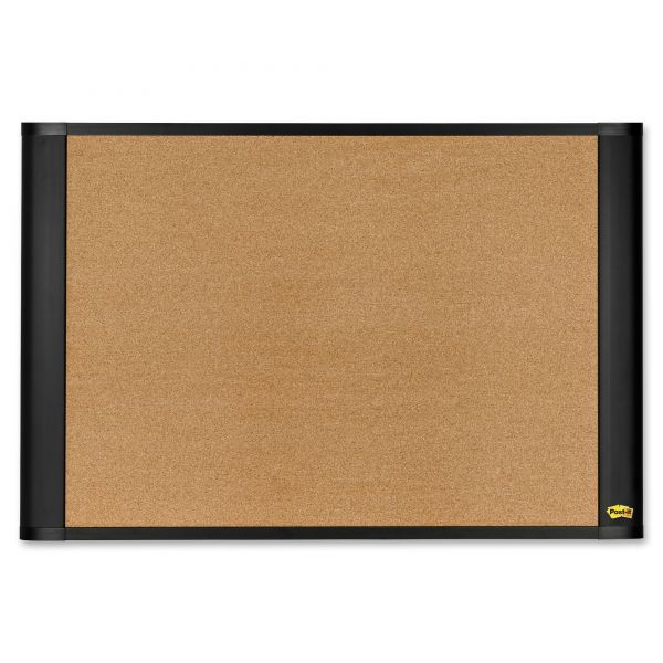 Post-it Cork Bulletin Board