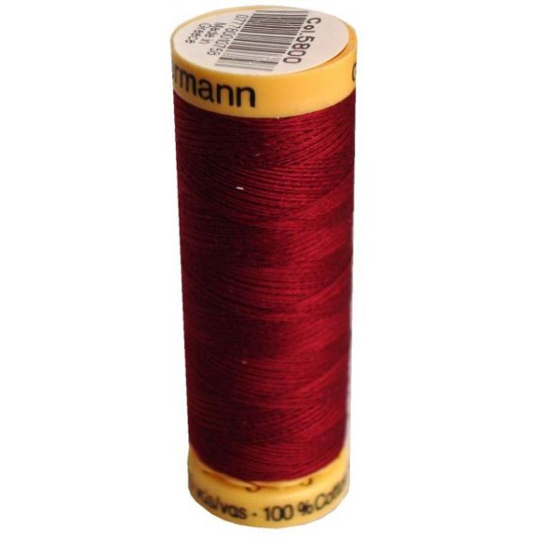Gutermann Natural Cotton Thread
