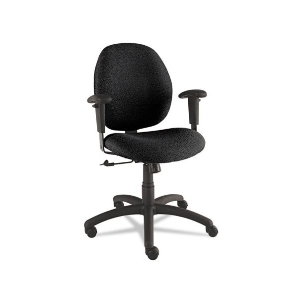 Global Graham Series Pneumatic Ergo-Tilter Office Chair