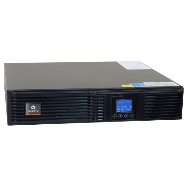 Liebert GXT4 1500VA Double Conversion Online Rack/Tower UPS