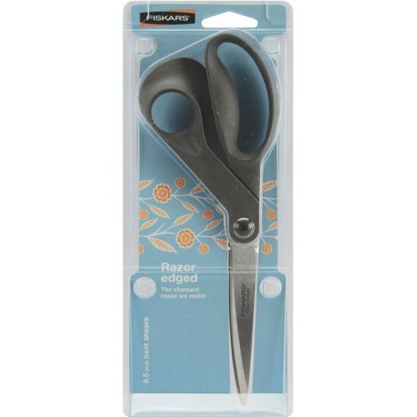 """RazorEdge Bent Scissors 9"""""""