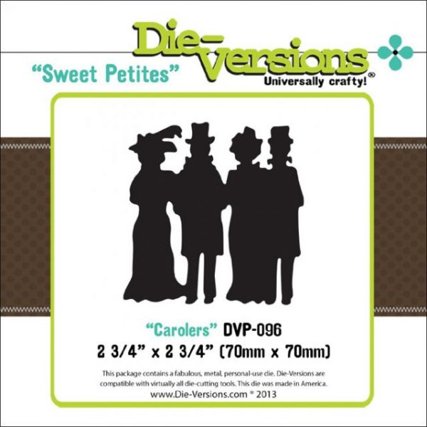 Die-Versions Sweet Petites Die