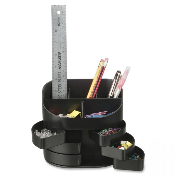 OIC 2200 Series Double Supply Desktop Organizer