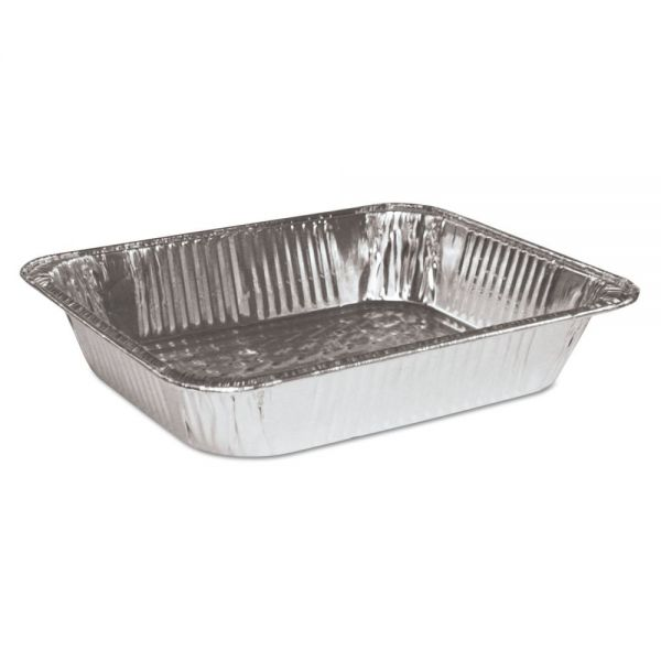 Handi-Foil of America Deep Aluminum Steam Table Pans