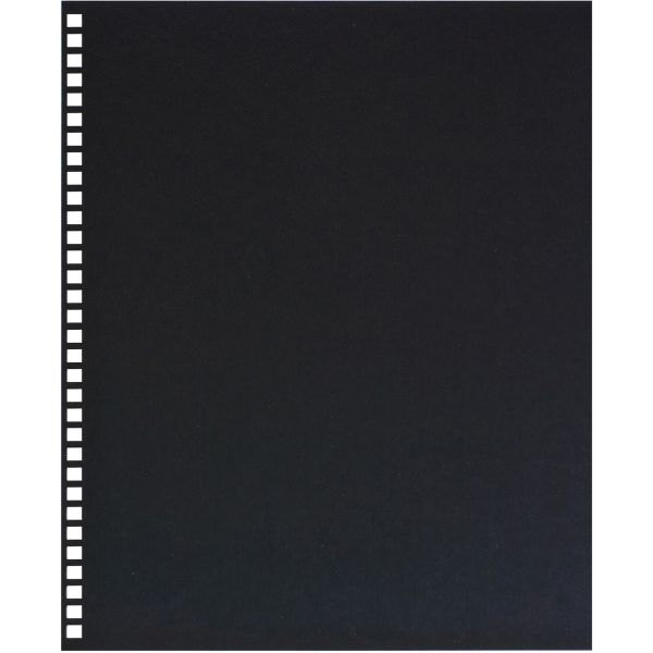 GBC ProClick Prepunched Binding Covers