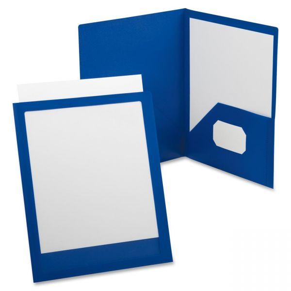 Oxford Viewfolio Presentation Folders