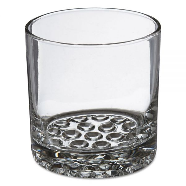 Libbey Nob Hill 10.25 oz Old Fashioned Glass Tumblers