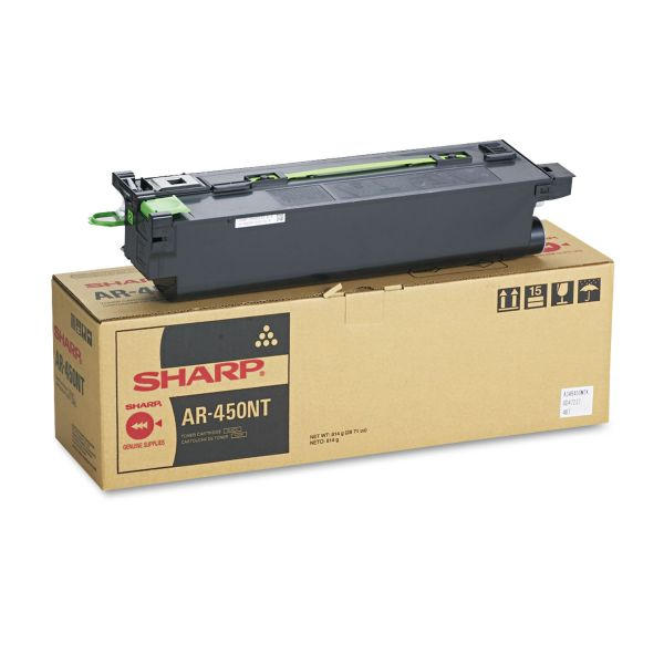 Sharp AR-450NT Black Toner Cartridge