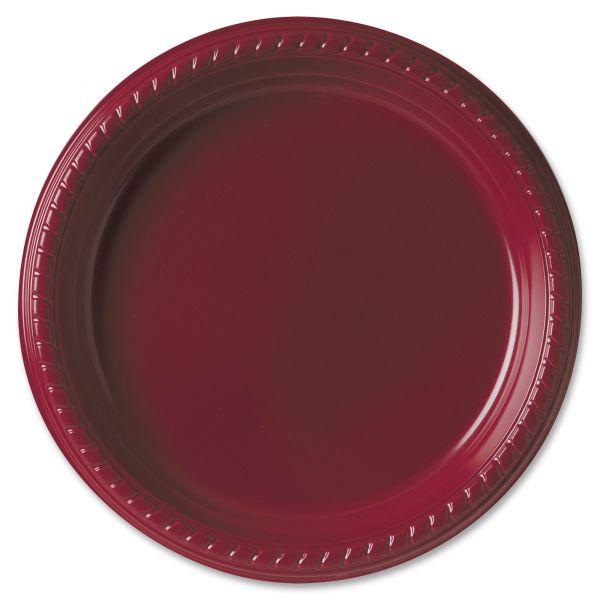 """SOLO 9"""" Plastic Plates"""