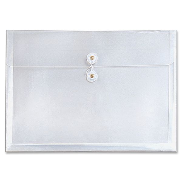 Pendaflex GlobalFile Durable Poly Envelope
