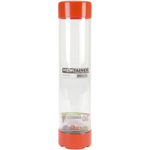 """Viewtainer Slit Top Storage Container 2.75""""X12"""""""