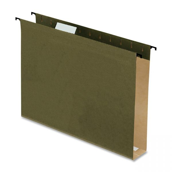 Pendaflex SureHook Hanging Box Bottom File Folders