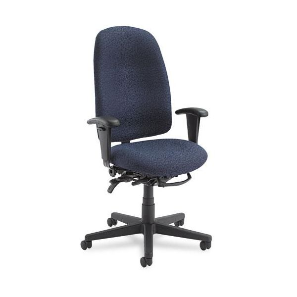 Granada Series High Back Multi-Tilter Chair
