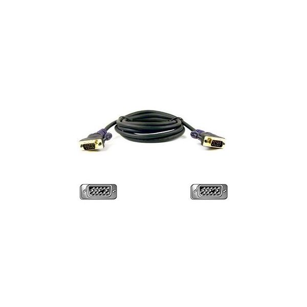 Belkin Gold Series Monitor Replacement Cable