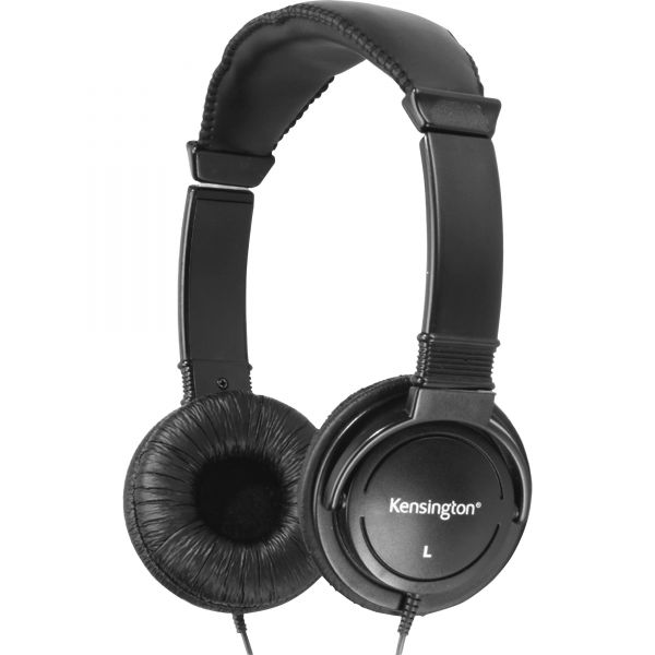 Kensington Hi-fi Stereo Headphone