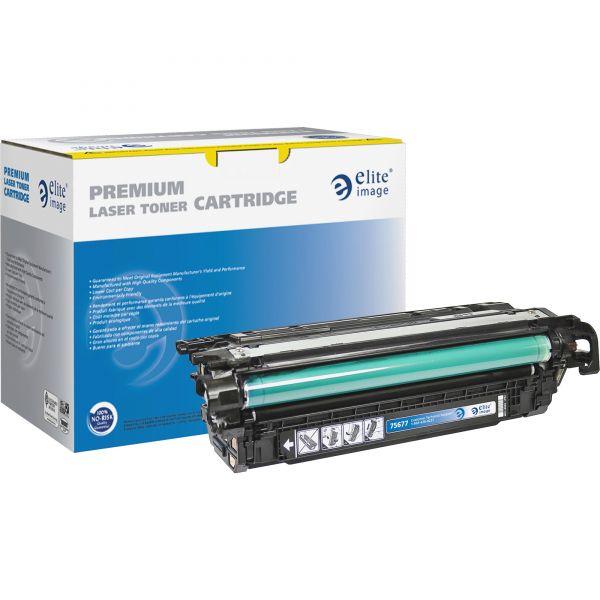 Elite Image Remanufactured HP CE260A Toner Cartridge