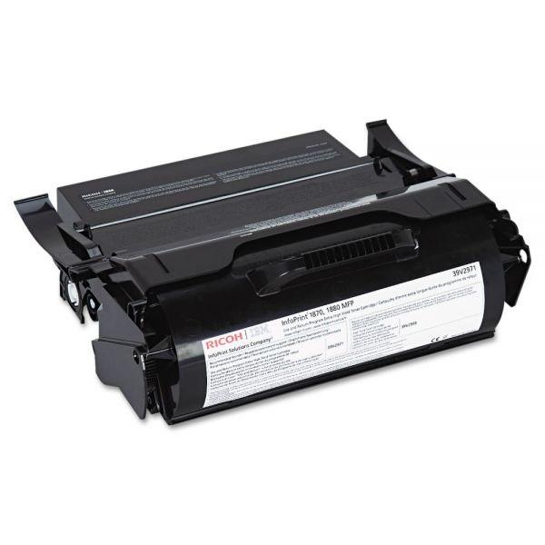 Ricoh 39V2971 Black High Yield Toner Cartridge