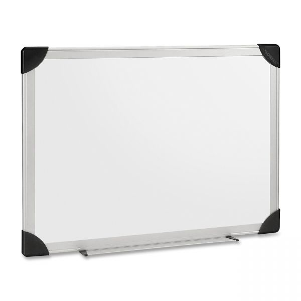 Lorell 6' x 4' Dry Erase Board