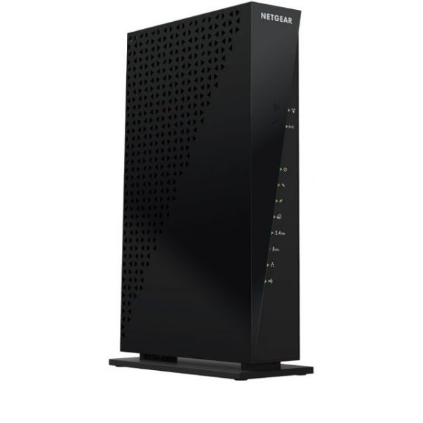 Netgear C6300 IEEE 802.11ac Cable Modem/Wireless Router