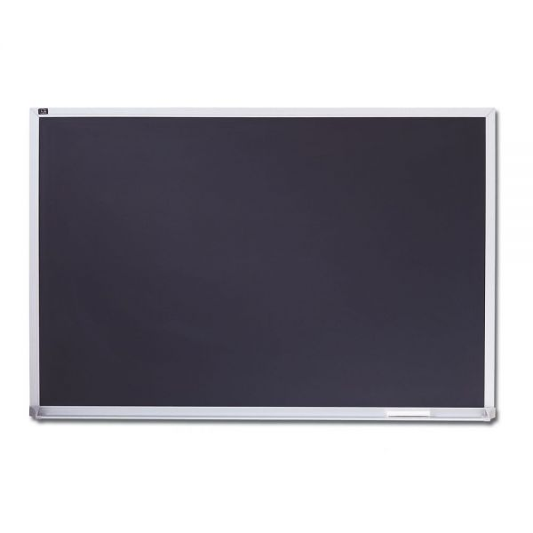 Quartet Black Chalkboard
