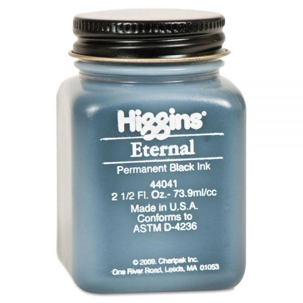 Higgins Eternal Ink, Black