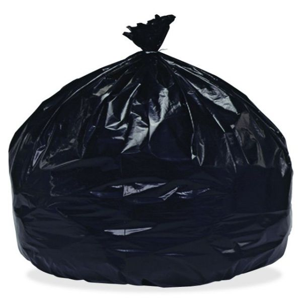 SKILCRAFT Total Recycled Extra Extra Heavy Duty 60 Gallon Trash Bags