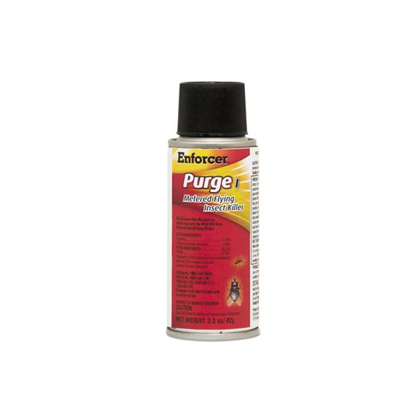 Enforcer Purge I Micro Metered Flying Insect Killer