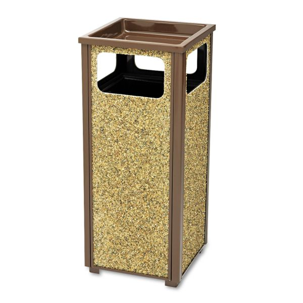 Rubbermaid Commercial 12 Gal. Sand Urn Receptacles