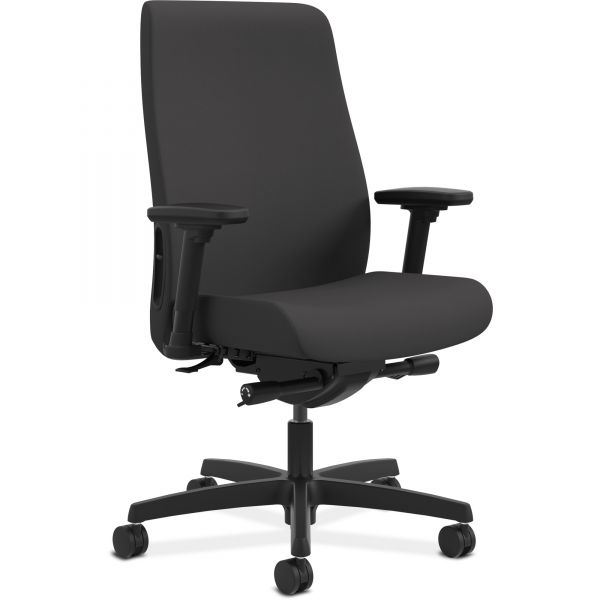 HON Endorse Series HLWU Mid-Back Office Chair
