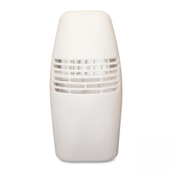 TimeMist Locking Fan Fragrance Dispenser