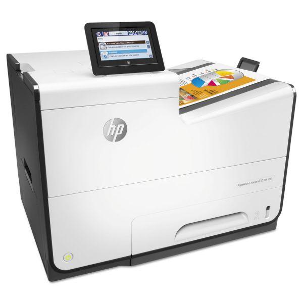 HP PageWide Enterprise Color 556dn Printer