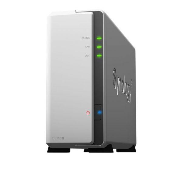 Synology DiskStation DS115j NAS Server