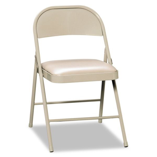 HON FC02 Steel Folding Padded Chair