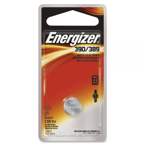 Energizer 390/389 Watch/Electronic Battery