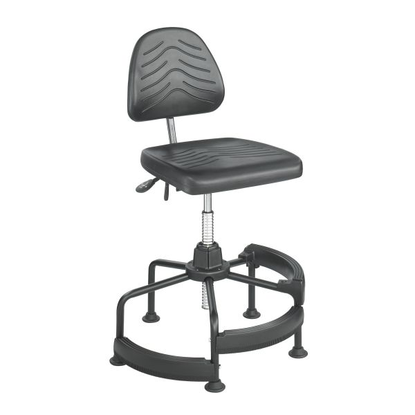 Safco TaskMaster Deluxe Industrial Chair