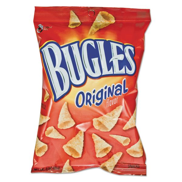Bugles Original Snack