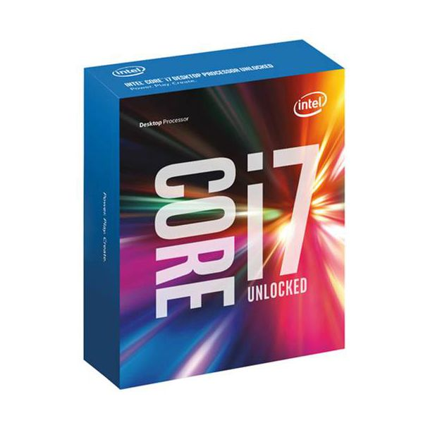 Intel Core i7 i7-6900K Octa-core (8 Core) 3.20 GHz Processor - Socket LGA 2011-v3 - Retail Pack