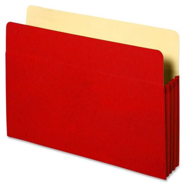 Sparco Accordion File Pocket