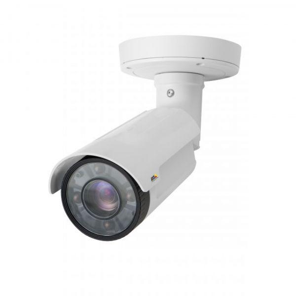 AXIS Q1765-LE Network Camera - Color, Monochrome