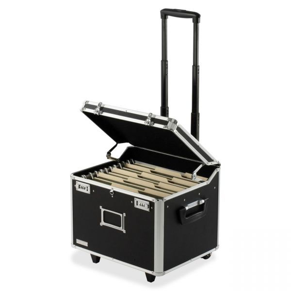 IdeaStream Vaultz Mobile File Chest