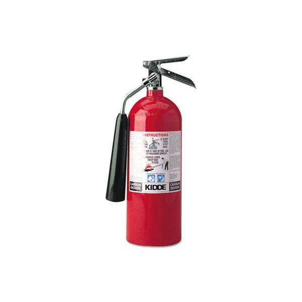 Kidde ProLine 5 CO2 BC Fire Extinguisher