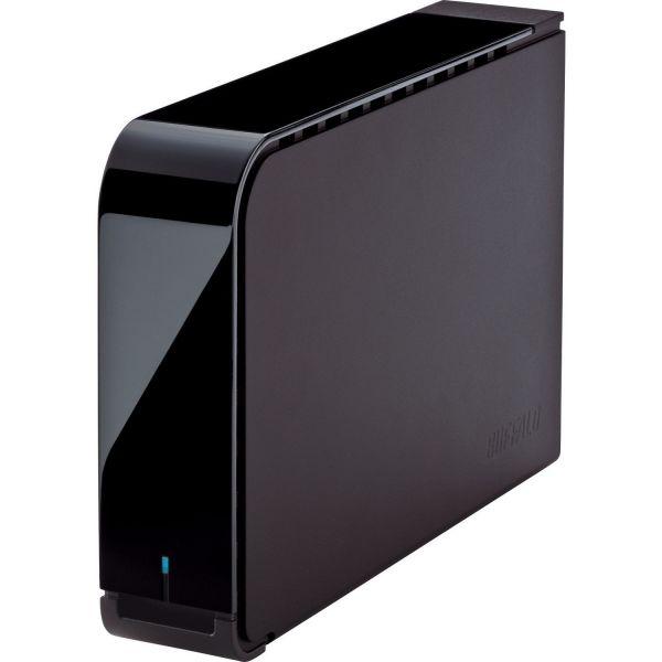 Buffalo DriveStation Axis Velocity HD-LXU3 1 TB External Hard Drive