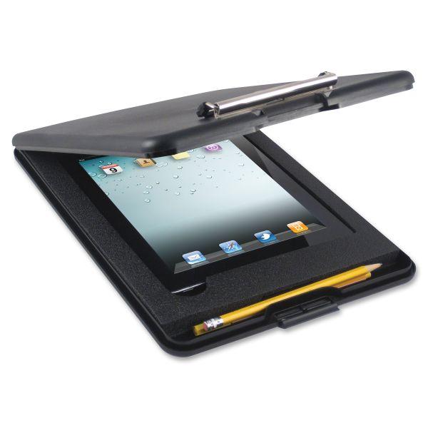 Saunders SlimMate Plastic iPad Storage Clipboard