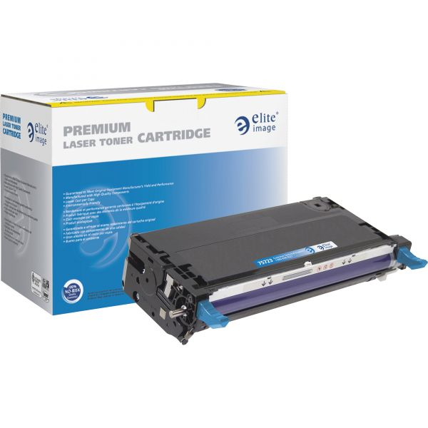 Elite Image Remanufactured Xerox 113R00723 Toner Cartridge