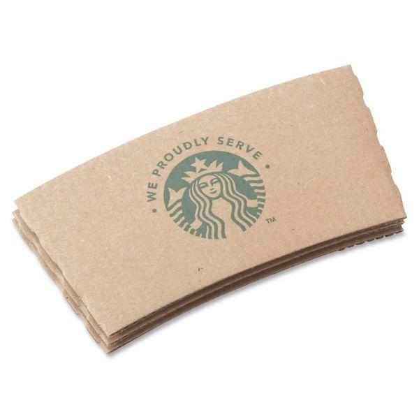 Starbucks Hot Cup Sleeves