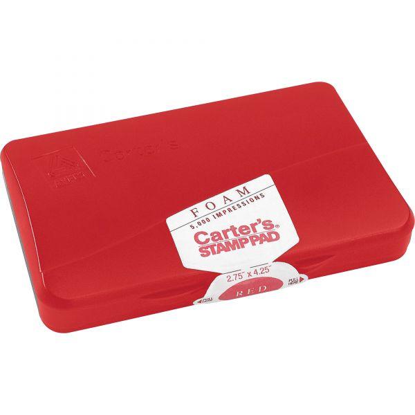 Avery Foam Stamp Pads