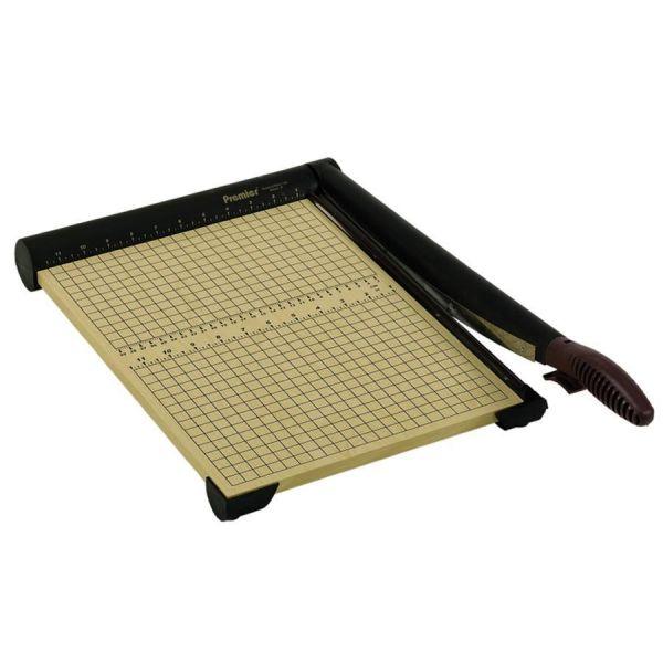 """Martin Yale Premier Sharpcut 15"""" Paper Cutter"""