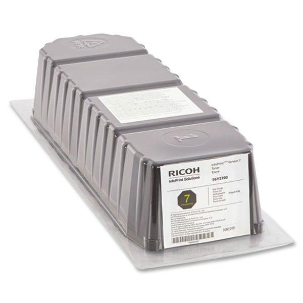 Ricoh 56Y2700 Black Toner Cartridges