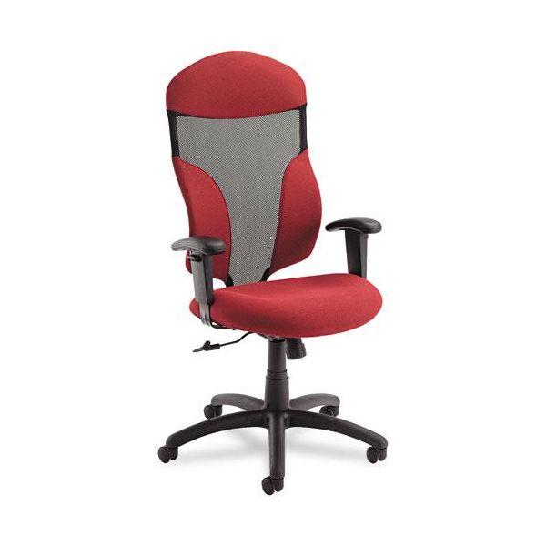 Tye Mesh Management Series High Back Swivel/Tilt Chair
